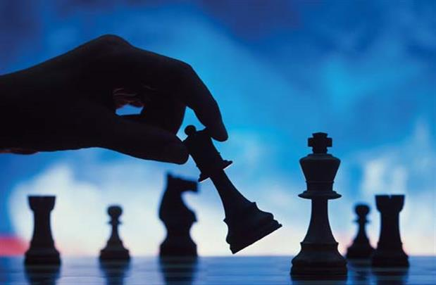 Iran global chess rank up by 26