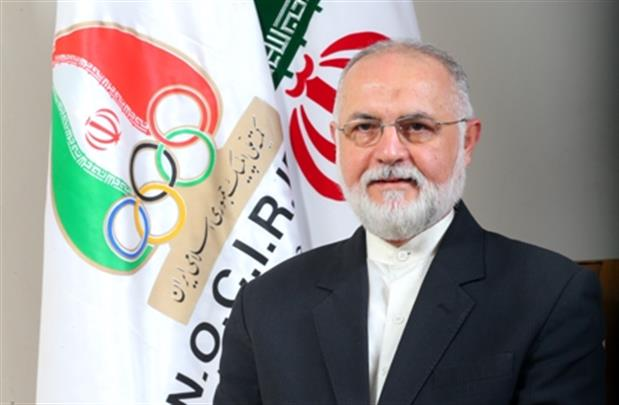 NOC Secretary General: No restrictions for Sadaf Khademi to return Iran / Competing in Paris not related to Boxing Federation